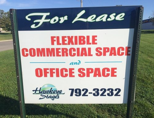 Office & Flexible Commercial Space for Lease
